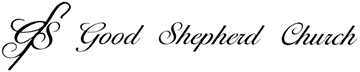 Good Shepherd Church Logo